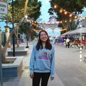 Niñera Nuevo México: Lizeth