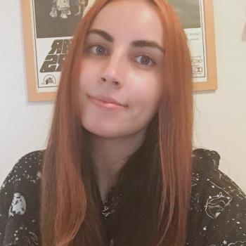 Niñera Mataró: Elena
