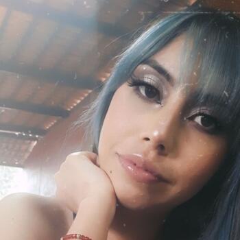 Babysitter in Ocotlán: Esmeralda