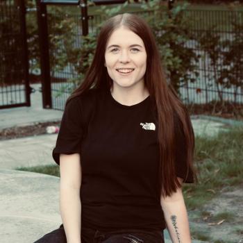 Oppas in Bedum: Kirsten