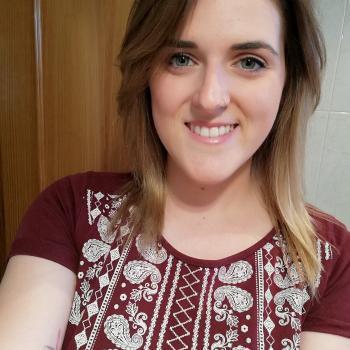 Babysitter Albacete: Esther