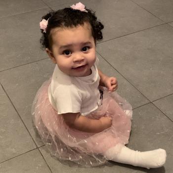 Baby-sitting Harelbeke: job de garde d'enfants Laetitia