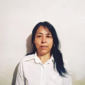 Niñera José León Suárez: Laura Concepcion