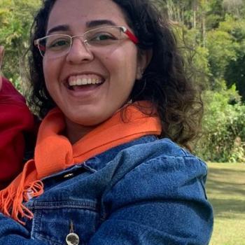 Babá em Vila Velha: Barbara