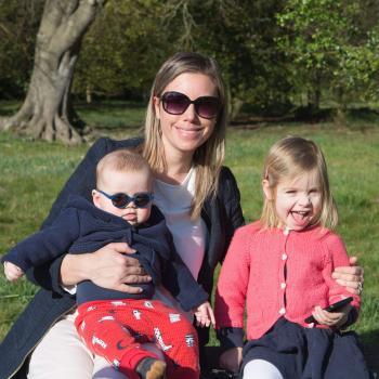 Babysitting job in Virginia Water: babysitting job Julie