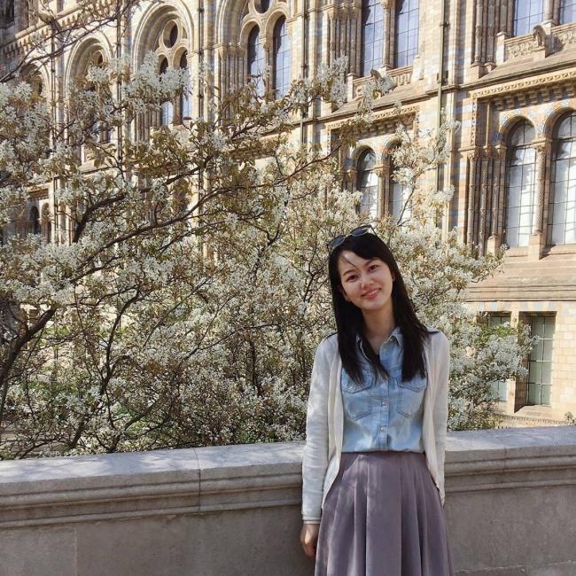 Babysitting job in Sha Tin Wai: Athena