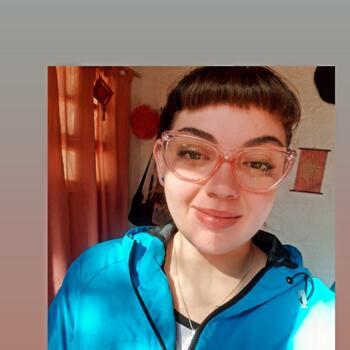 Babysitter in La Plata: Violeta