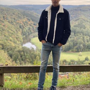 Baby-sitter Goutroux: Wassim