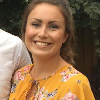 Babysitter South Croydon: Sophie