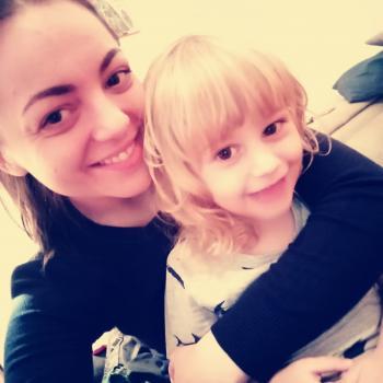 Babysitter Vienna: Vesna