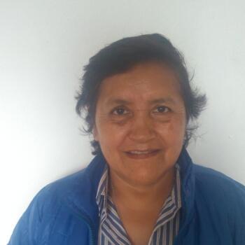 Babysitter in Ciudad Nicolás Romero: JULIA