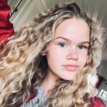 Barnvakt Vänersborg: Emma