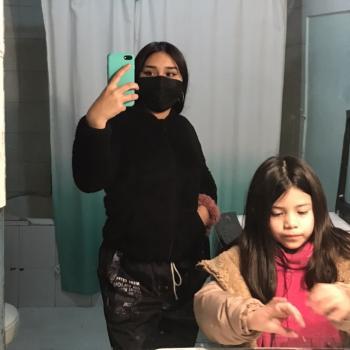 Babysitter in Talagante: Anais Durán