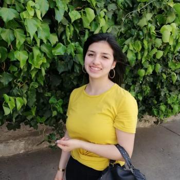 Niñera en Macul: Jessica