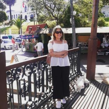 Niñera en Viña del Mar: Jeanette