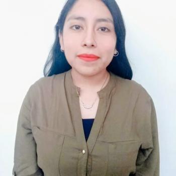 Niñera Tlanepantla de baz: Adriana