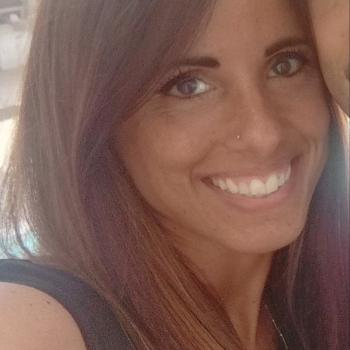 Babysitter Napoli: Carmela