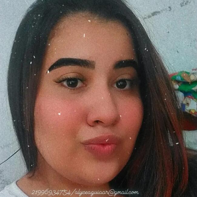 Babá em Nova Iguaçu: Alice