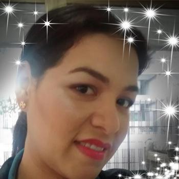 Niñera Valencia: Mariangely