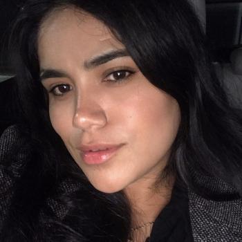Babysitter Tijuana: María José