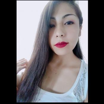 Niñera en Lima: Rosmery