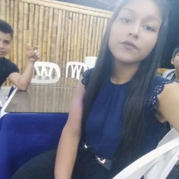 Babysitter in Cajamarca: Luz