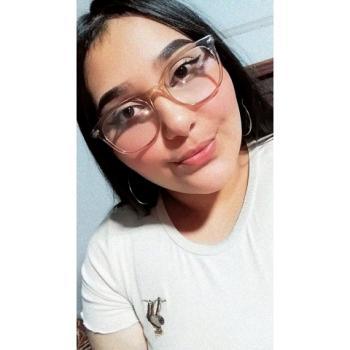 Niñera en Uruca (Aserrí): Katherine