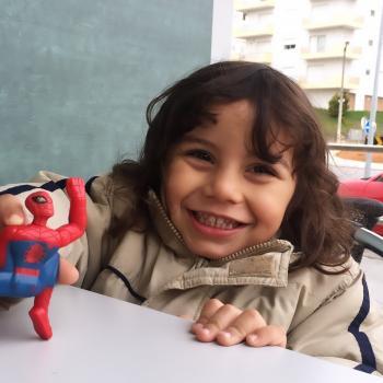 Família Figueira da Foz: Trabalho de babysitting Viviana