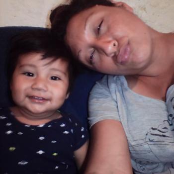 Babysitter Laferrere: Natalia