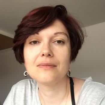 Nounou à Pétange: Dorota