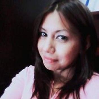 Niñera en Iztapaluca: Sandra