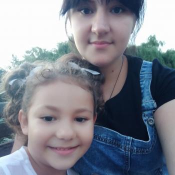Opiekunka do dziecka w Brwinów: Anastasia