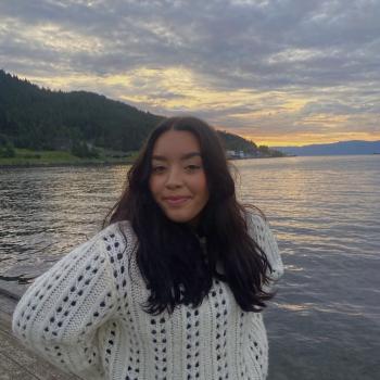 Babysitter in Trondheim: Mariya