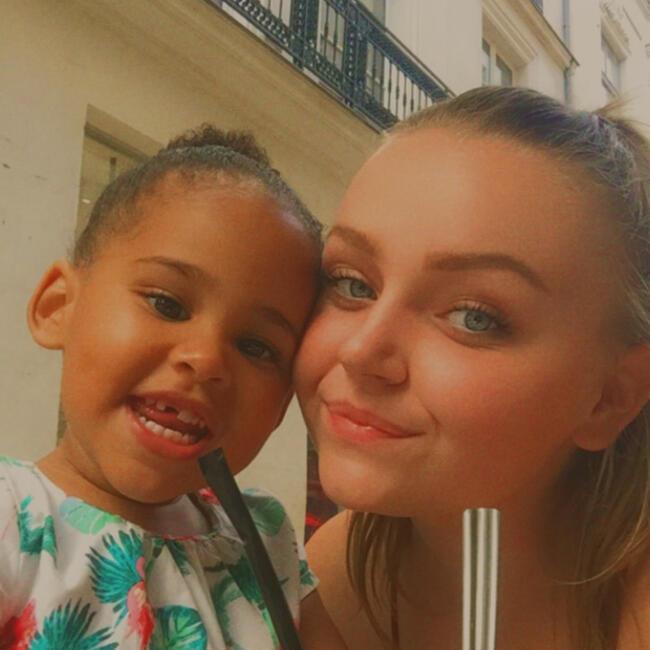 Baby-sitter in Nantes: Kenza