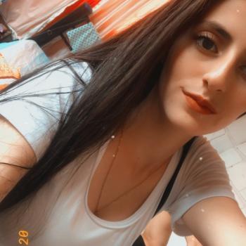 Babysitter Ibagué: Camila