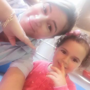 Babysitter em Olhão: Josiane