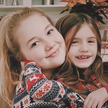 Babysitter Davidson: Addie