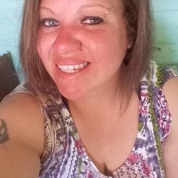 Babysitter Barros Blancos: Katherine carpellino