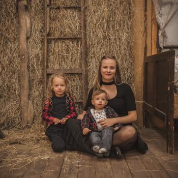 Babysitter Frederiksberg: Alexandra