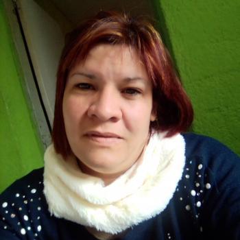 Niñera San José de Mayo: Claudia
