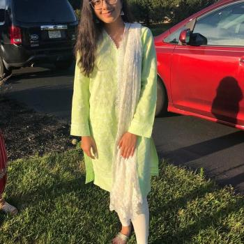 Babysitter Princeton Junction: Wardah