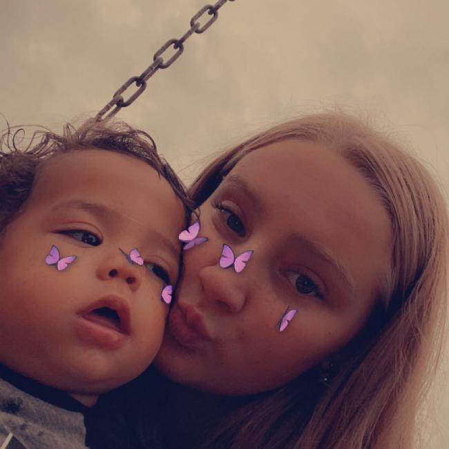 Babysitter in Langhorne: Sydnee