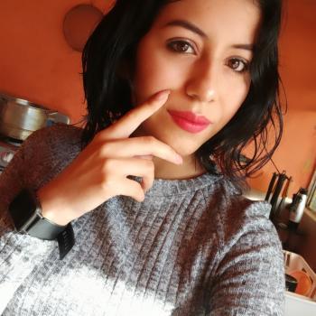 Niñera en Ocoyoacac: Mariel