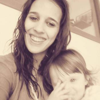 Ama Caldas da Rainha: Soraia Alexandra Menezes Rodrigues