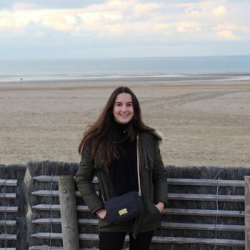 Baby-sitter Saint-Brieuc: Manon