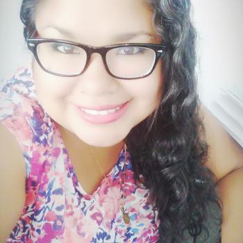 Niñera en El Agustino: Carolina