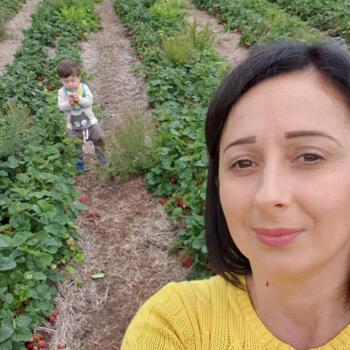 Dagmammor i Hisings Kärra: Dragana