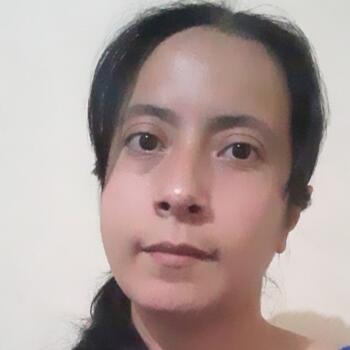 Babysitter in Cajamarca: Diana