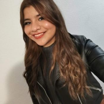 Niñera en Leganés: Ainhoa