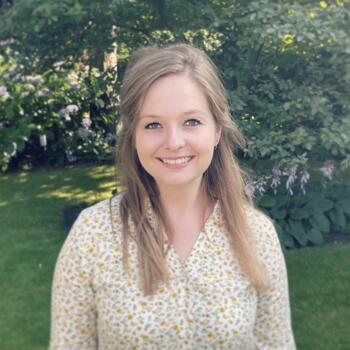 Babysitter in Leiden: Nienke